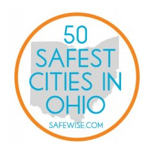 Dayton Region Home To 5 Of Ohio's Safest Cities