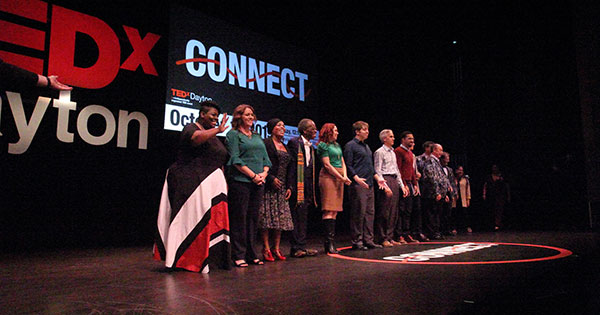 TEDxDayton Is Looking For Speakers