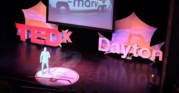 My #1 Takeaway from TEDxDayton 2013