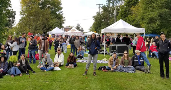 Yellow Springs Street Fair cancelled due to COVID-19