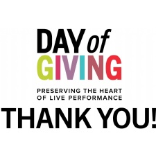 Day of Giving raises more than $40K for Dayton arts community