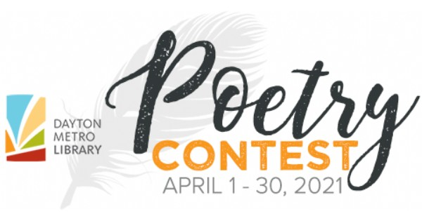Dayton Metro Library accepting entries for poetry contest