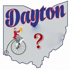 Dayton Pedaling Pub Ready To Roll: Needs New Name