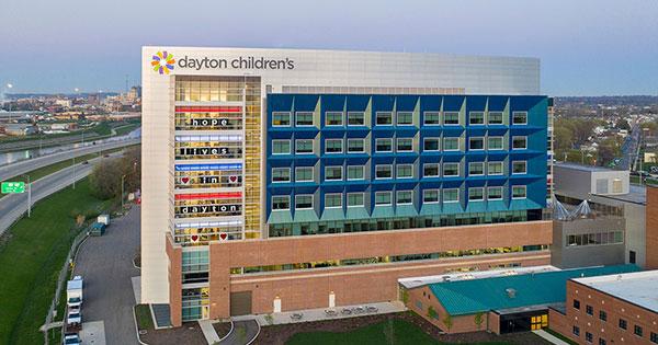 Dayton Children's Hospital launches virtual visits