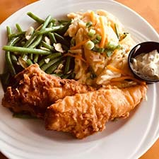 Christopher's Restaurant - Mother's Day Dinners for carryout or delivery
