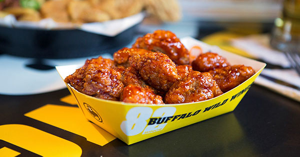 Dayton area Buffalo Wild Wings set to reopen May 27