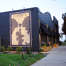 Coco's Bistro: So Good You Won't Want To Share