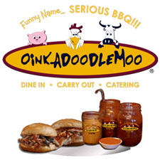 Happy 2nd Anniversary to OinkADoodleMoo's Kettering Location
