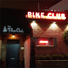 5 things you should know about The Pine Club