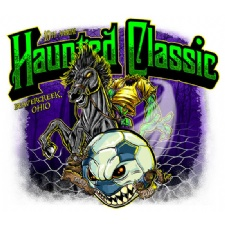 Haunted Classic Soccer Tournament in Beavercreek