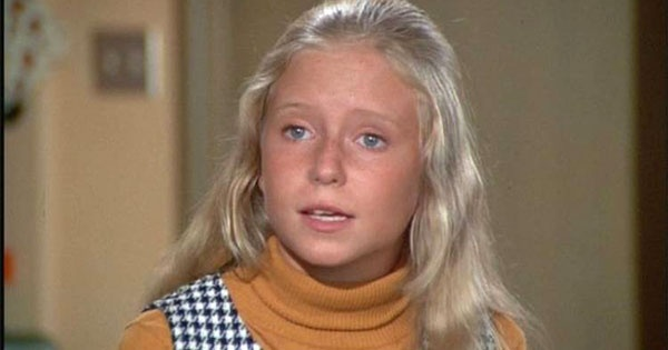 Brady Bunch S Jan To Play Elyse In Family Ties