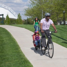 Memorial Day means even more fun in MetroParks