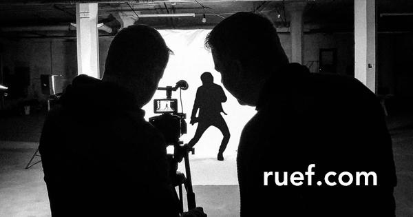 ruef Design launch Free Music Video Contest
