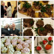Nibbles Restaurant & Catering's Culinary Open House A Hit
