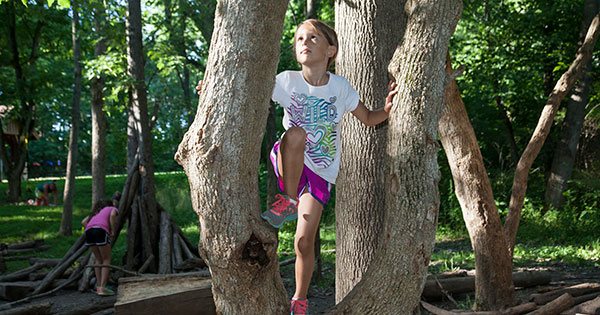 Newly Re-Opened Amenities in Your MetroParks
