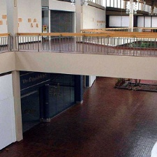Memories of the Salem Mall