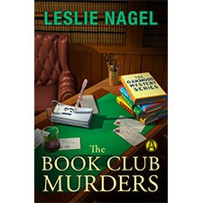 Oakwood (Ohio) Mystery Series: The Book Club Murders