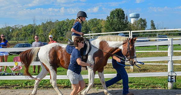 Therapeutic Riding Institute to purchase farm in Sugarcreek Township