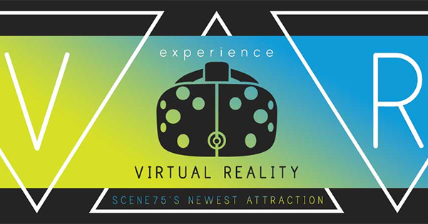 Have You Experienced Scene75's Virtual Reality Room Yet?