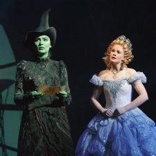 WICKED: Behind the Scenes in the Emerald City