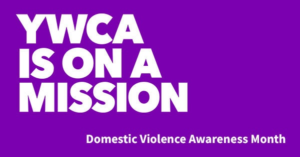 YWCA Dayton to recognize Domestic Violence Awareness Month