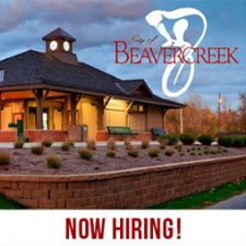 City of Beavercreek Seasonal Job Fair
