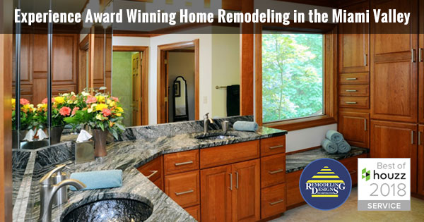 Remodeling Designs Awarded Best Of Houzz