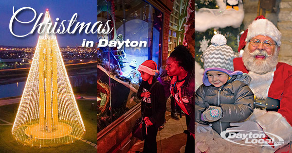 Christmas in Dayton