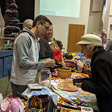 Angel House Christmas Bazaar