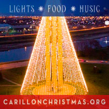 A Carillon Christmas