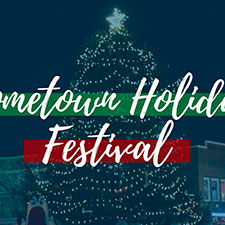 Fairborn Hometown Holiday Festival and Tree Lighting