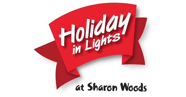 Holiday in Lights at Sharon Woods