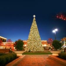 The Greene Christmas Tree Lighting 2020 2020 Christmas Tree Lightings around Dayton