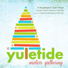 Yuletide Winters Gathering