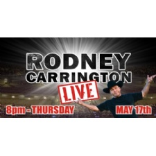 Rodney Carrington LIVE