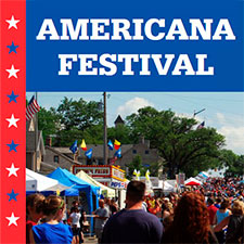 Centerville Americana Festival - canceled