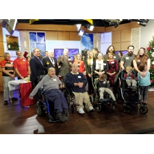 41st Annual United Rehabilitation Services Telethon