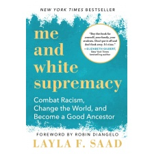 The Big Read Panel Discussion: Me and White Supremacy