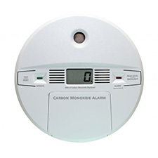 Protect Your Family From Carbon Monoxide Poisoning