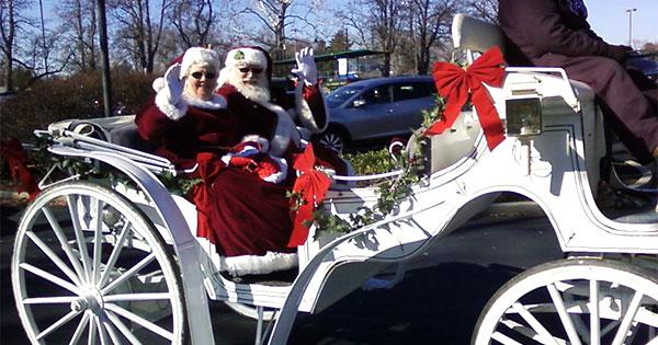 Springboro Christmas Festival 2019 Christmas in Historic Springboro