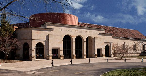 Dayton Art Institute Announces Temporary Closure