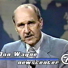 Dayton TV News Anchors: Gone but not forgotten