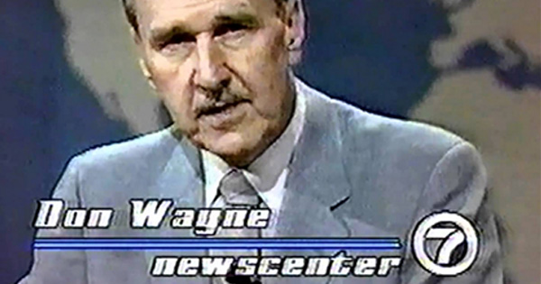 Dayton TV News Anchors: Gone but not forgotten