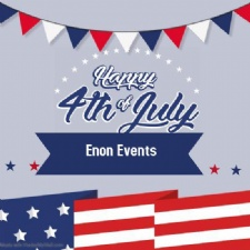 Enon Independence Day Celebration & Fireworks