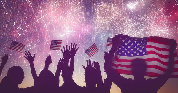 City of Fairborn July 4 Parade & Fireworks