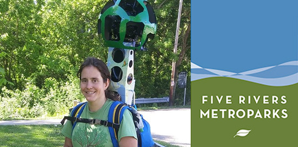 Google To Map Trails At Five Rivers MetroParks - Google maps trails