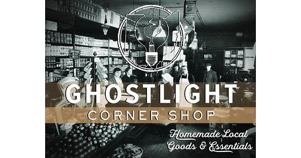 Ghostlight Corner Shop - Homemade Local Goods & Essentials