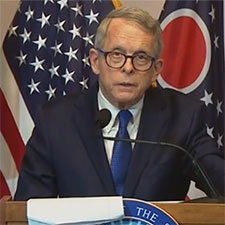Gov. DeWine extends Ohio's Stay-at-Home order until May 1