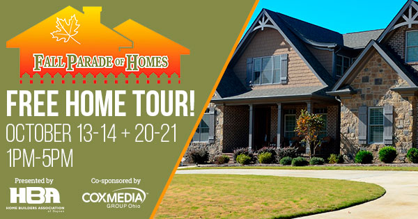 2018 Fall Parade of Homes
