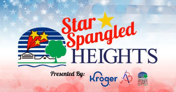 Star Spangled Heights